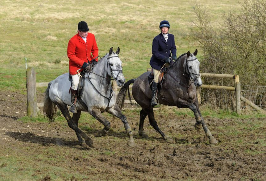 Tiny Cottesmore Hunting Facilities Quintessentially